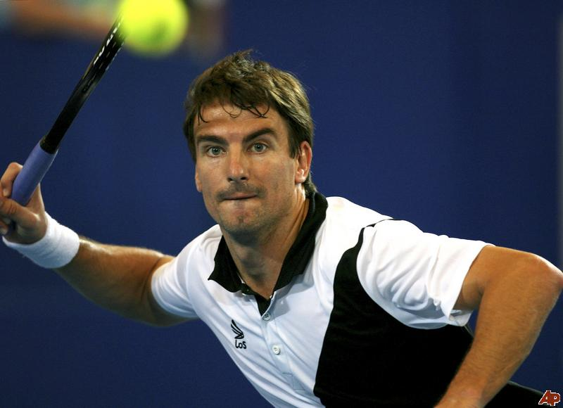Tommy Robredo earned a  million dollar salary, leaving the net worth at 15 million in 2017