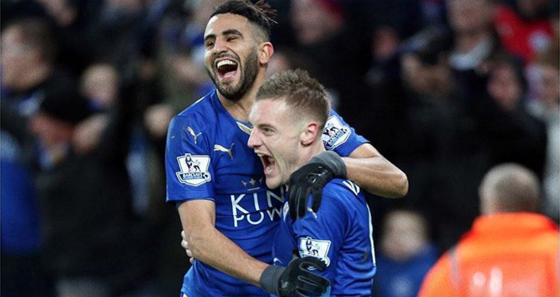 Punter with £5 on Leicester to win the title at 5,000/1 discusses whether to cash out