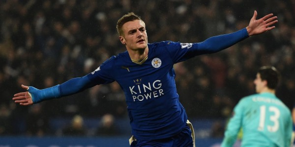24 people bet on Leicester winning the Premier League at the start of the season